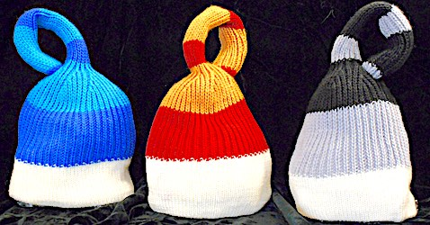 a991083d268 Klein Bottle Hats and Scarves